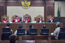 Menurut Terdakwa, Andi Narogong Sebut Novanto Kunci Anggaran E-KTP