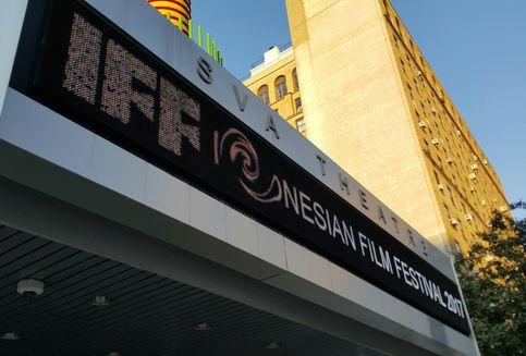 Surat untuk Jakarta Tampil di Indonesian Film Festival di New York