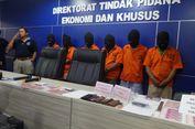 Takut Ditangkap Polisi, Produsen Uang Palsu Sembunyi di Goa