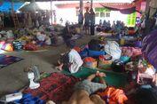 Gunung Agung, BNPB Siapkan Pusat Pendistribusian Logisitik Pendamping
