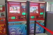 Penumpang KRL Commuter Line Naik 10 Persen pada Lebaran Tahun Ini