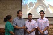 Cerita Kaesang Ditantang Jokowi Buat Majukan UMKM