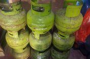 Pertamina Tegur Industri Rumah Tangga di    Semarang yang Pakai Elpiji 3 Kg