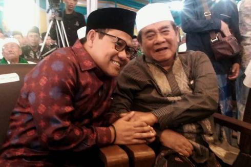 Muhaimin: PKB Segera Deklarasikan Pencalonan Gus Ipul untuk Pilkada Jatim