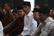 Setelah Meresmikan, Jokowi Belum Kunjungi Masjid Raya Jakar   ta Lagi
