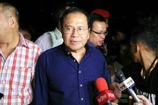 Rizal Ramli Diperiksa KPK terkait Kasus SKL BLBI