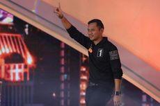 Agus Yudhoyono: Pendukung AHY Sudah Lama