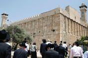 Kota Tua Hebron Jadi Warisan Dunia, Israel Protes