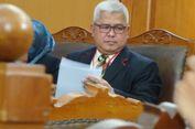 KPK Yakin dengan Alasan Dasar Hukum Tetapkan Novanto Tersangka