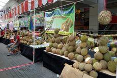 Ingat! Ada Diskon 50 Persen di Festival Durian Ini