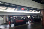 Kesamaan Nama Stasiun MRT di Singapura dengan di Bekasi