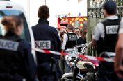 Ditembak dan Dibekuk, Pengemudi BMW yang Tabraki 6 Tentara Perancis