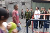 Ditanya Tentang Status Instagram Kahiyang, Jokowi Bilang Doakan Saja