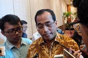 Maja Harus Jadi Kota Mandiri Penyokong Jakarta