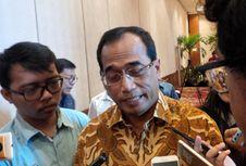 KPK Periksa Menteri Perhubungan Terkait Kasus Dirjen Hubla