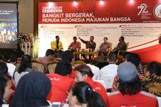 Kota Semarang Maju Pesat karena Gotong Rotong Warganya