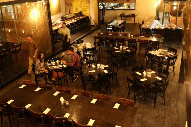 Taigi, Restoran Jepang dengan Masakan Autentik Hokkaido video viral info traveling info teknologi info seks info properti info kuliner info kesehatan foto viral berita ekonomi