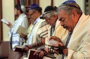 Kisah Kaum Yahudi di Iran, 'Kami Juga Mengecam Perilaku Israel'