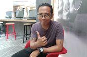 Dengan Sisa Kayu, Dhamar Raih Omzet Rp 100 Juta Per Tiga Bulan