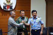 Kasus Heli AW101, KPK Tunggu Penyelidikan untuk Tetapkan Tersangka