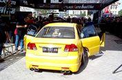 Penjurian Black Auto Battle di Bandung, Lain Sendiri