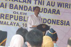 Jokowi Minta TNI Bantu Polri dalam Jaga Kemanan dan Ketertiban