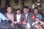 Jokowi Minta Ulama Redam Gejolak Penolakan Perppu Ormas