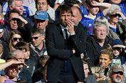 Chelsea Menang, Conte Puji Performa David Luiz dan Bakayoko