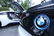 BMW Bawa Sedan Berteknologi 'Remote Parking' di IIMS 2017