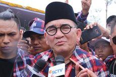 Ruhut Berseloroh, Semoga Ibu Kota Negara Tak Pindah ke Palangkaraya...