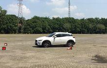 "Mazda ""Pede"" CX-3 Bisa Bersaing dengan Kompetitor"
