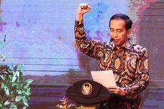 Jokowi: Jangan Sampai Pilkada Berikutnya Ada Isu SARA