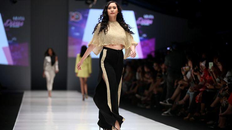 ''Divas in Music'' Meriahkan Jakarta Fashion Week 2018