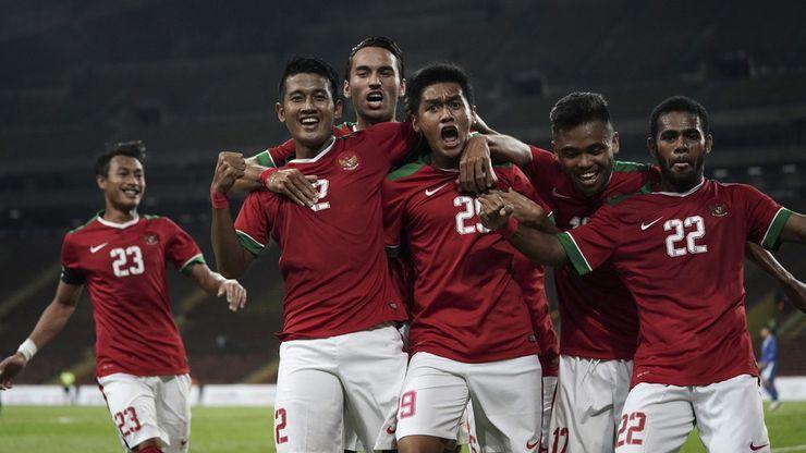 Indonesia Menang 3-0 Atas Filipina