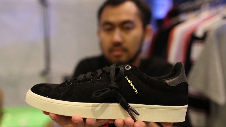 Sneaker Week, Surga Bagi Para Pecinta Sneaker