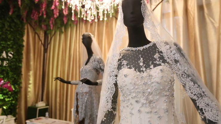 600 Vendor Pernikahan Ramaikan Bridestory Market