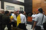 Alasan Terdakwa Perampok di Pulomas Masukkan 11 Orang ke Kamar Mandi