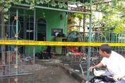 Satu Tersangka Penyerang Markas Polda Sumut Ikut Survei Lokasi