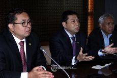 Alasan Fadli Zon Tandatangani Surat Novanto untuk KPK Dinilai Aneh