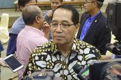 Baleg: Belum Ada Kesepakatan Penambahan Pimpinan MPR