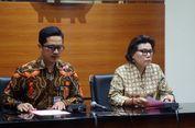 KPK Tetapkan Bupati Ng   anjuk Taufiqurrahman sebagai Tersangka