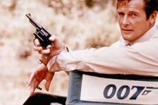 Mengapa James Bond Minta Martini-nya Dikocok?