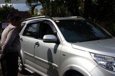 Kaca Mobil Dipecah, Uang Rp 288 Juta yang Baru Diambil dari Bank Amblas