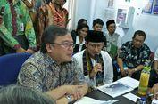 'Butuh Rp 90 Triliun agar Jakarta Punya Sistem Limbah yang Benar'