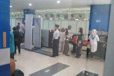 Mengapa Pemeriksaan di Bandara Menjengkelkan?