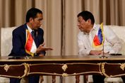 Jokowi Telepon Duterte Semalam, Bahas Perbantuan TNI ke Marawi?