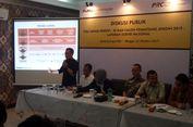 Elektabilitas 10 Parpol Versi PolMark Indonesia