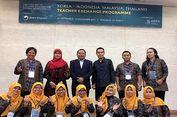 Program Pertukaran Guru Perkuat Hubungan Bilateral Indonesia-Korea