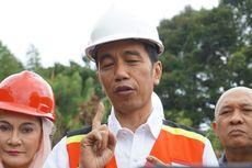 Jokowi: Bogor-Sukabumi 6 Jam? Keterlaluan...