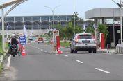 Sepanjang Lebaran, Penumpang di Bandara Depati Amir Meningkat Tajam